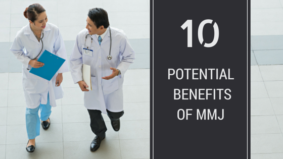 10 potential health benefits of mmi