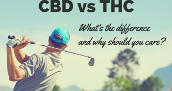 Greenito learn about Marijuana's CBD vs THC, What's the difference