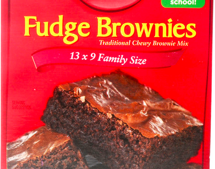 Greenito learn about marijuana brownies