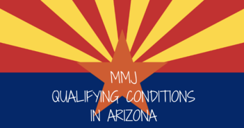 Greenito Learn about Medical Marijuana MMJ Qualifying Conditions In Arizona