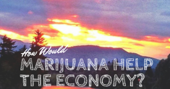 Greenito Learn How Would Marijuana Help The Economy