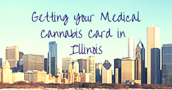 Greenito find out how to get your medical cannabis card in illinois