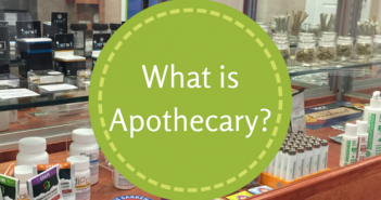 Greenito Learn What is Weed Apothecary
