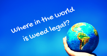 Greenito learn where in the world is weed legal and find dispensaries