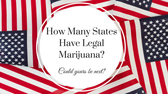 Greenito How many states have legal marijuana- who is next?