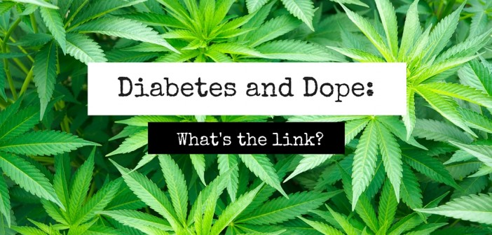 Diabetes and Dope: What's the Link?