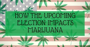 How The Upcoming Election Impacts Marijuana Greenito