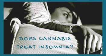 Does Cannabis Treat Insomnia Greenito