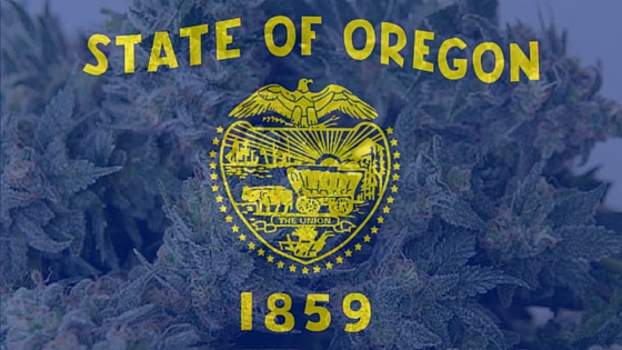 Legal Weed In Oregon Greenito