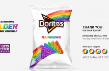Munchies for a Cause: Doritos Introduce Pro-LGBTQ Line