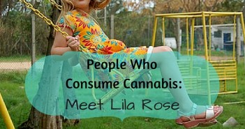People Who Consumer Cannabis Greenito