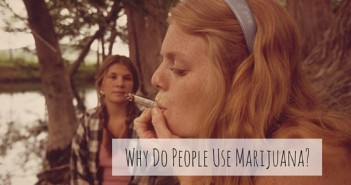 Why Do People Use Marijuana? Greenito