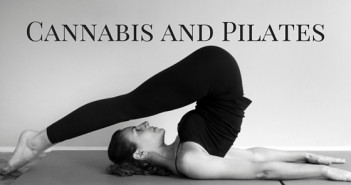Cannabis and Pilates Greenito