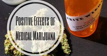 Positive Effects of Medical Marijuana Greenito