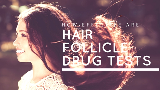 how to pass a hair follicle test for thc