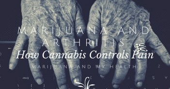 Marijuana and Arthritis