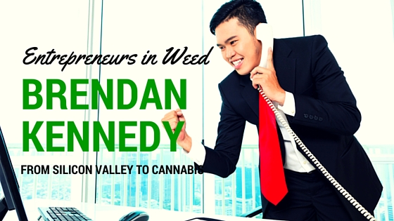 Entrepreneurs in Weed