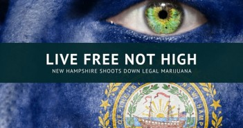 Live Free Not High